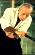 Takamatsu Sensei au Sabre, cours de ninjutsu, école de ninjutsu, entraînement arts martiaux, ninjas, ninja, nin jutsu, ninjutsu paris, nin jutsu paris, bujinkan, bujinkan paris
