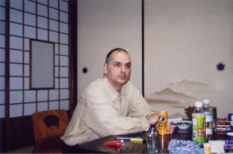 Du réconfort après la pratique, Un autre enseignement de Hatsumi Sensei,  hatsumi, hombu dojo, bujinkan, bujinkan paris, ninja, ninjutsu, kunoichi