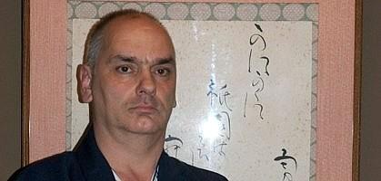 Jean-François Beaudart à Kyoto, Un autre enseignement de Hatsumi Sensei,  hatsumi, hombu dojo, bujinkan, bujinkan paris, ninja, ninjutsu, kunoichi