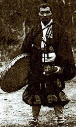 Samourai Ronin