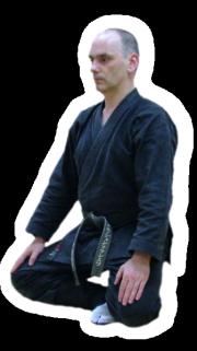 Fudôza no Kamae, kamaé, postures, Le Dojo, dojo, budo, bushi, samourai, ninjas, ninja, nin jutsu, ninjutsu paris, nin jutsu paris, bujinkan, bujinkan paris, ninja paris