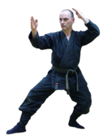 HACHI MONJI NO KAMAÉ, Le Dojo, dojo, budo, bushi, samourai, ninjas, ninja, nin jutsu, ninjutsu paris, nin jutsu paris, bujinkan, bujinkan paris, ninja paris