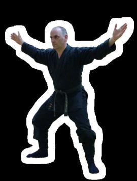 HIRA ICHI MONJI NO KAMAE, Le Dojo, dojo, budo, bushi, samourai, ninjas, ninja, nin jutsu, ninjutsu paris, nin jutsu paris, bujinkan, bujinkan paris, ninja paris