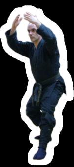 HOKKO NO KAMAE, Le Dojo, dojo, budo, bushi, samourai, ninjas, ninja, nin jutsu, ninjutsu paris, nin jutsu paris, bujinkan, bujinkan paris, ninja paris