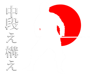 Kamaé au sabre en Nin Jutsu : Chu Dan no Kamaé Ushiro, sabre, katana, sabre, katana, Le Dojo, dojo, budo, bushi, samourai, ninjas, ninja, nin jutsu, ninjutsu paris, nin jutsu paris, bujinkan, bujinkan