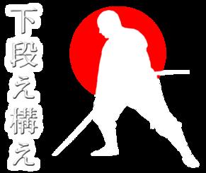 gedan no kamaé, sabre, katana, Le Dojo, dojo, budo, bushi, samourai, ninjas, ninja, nin jutsu, ninjutsu paris, nin jutsu paris, bujinkan, bujinkan paris, ninja paris