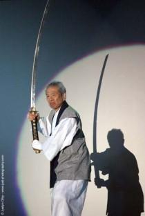 Hatsumi Sensei, Le Dojo, dojo, budo, bushi, samourai, ninjas, ninja, nin jutsu, ninjutsu paris, nin jutsu paris, bujinkan, bujinkan paris, ninja paris