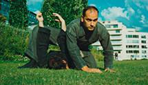Immobilisations en Nin Jutsu : Ô Gyaku, Le Dojo, dojo, budo, bushi, samourai, ninjas, ninja, nin jutsu, ninjutsu paris, nin jutsu paris, bujinkan, bujinkan paris, ninja paris