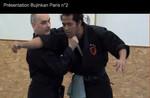 Diverses techniques 3 en Nin Jutsu