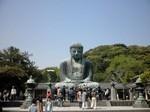 Dai Butsu à Kamakura