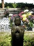 Jizo Bosatsu à Kamakura