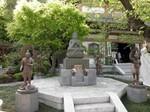 Shi Tennō à Kamakura