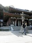 Temple de Kannon